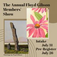 Floyd Gibson Show 2021-website