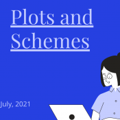 Plots and Schemes 2